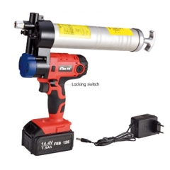 STORAGE BATTERY GREASE GUN
