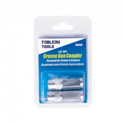 Grease coupler Double blister packing