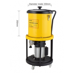 POWER OPERATED PUMP 20L